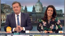 Good Morning Britain - ITV
